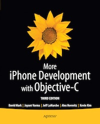 More iPhone Development with Objective-C - Exploring the iOS SDK